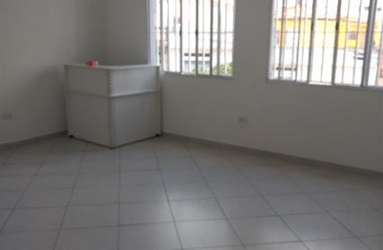 Sala Comercial para Alugar, Vila Rui Barbosa