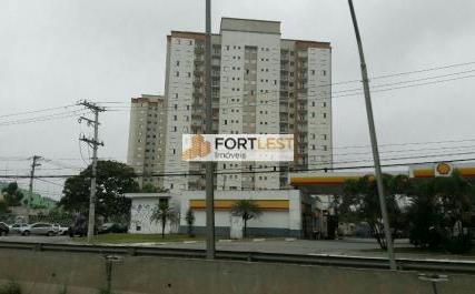 Apartamento para Venda, Vila Santo Henrique
