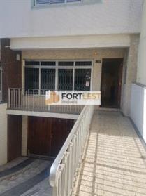 Casa Comercial para Alugar, Vila Antonina