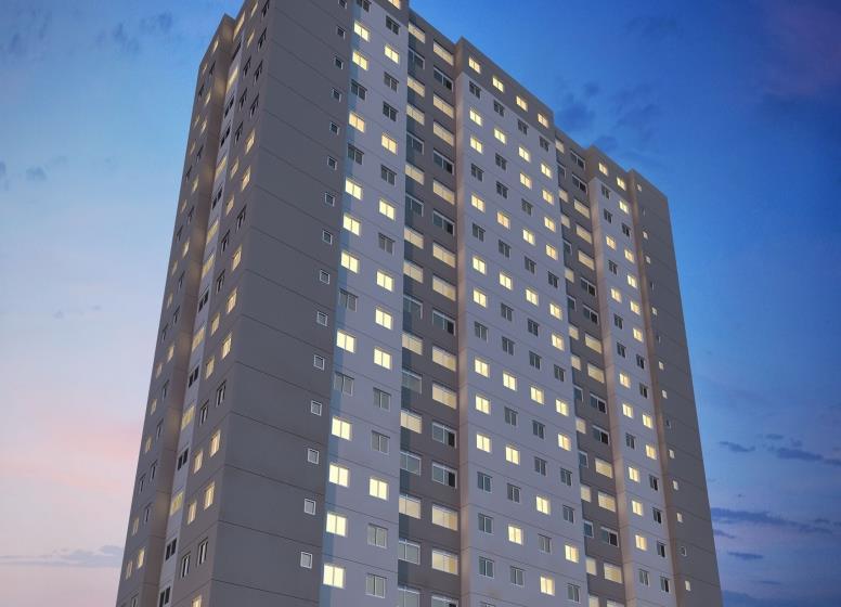 Apartamento para Venda, Iguatemi
