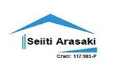 Seiiti Arasaki Corretor de Imóveis