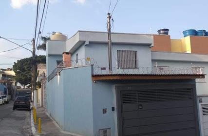Sobrado para Venda, Vila Macedópolis