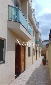 Condomínio Fechado para Venda, Vila Granada