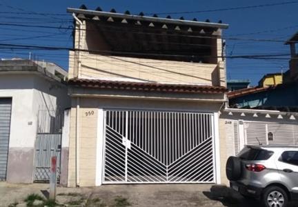 Casa Térrea para Alugar, Cidade Líder