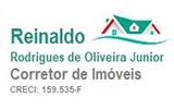 Reinaldo Rodrigues de Oliveira Junior Corretor de Imóveis