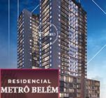 Imagem Residencial Metrô Belém