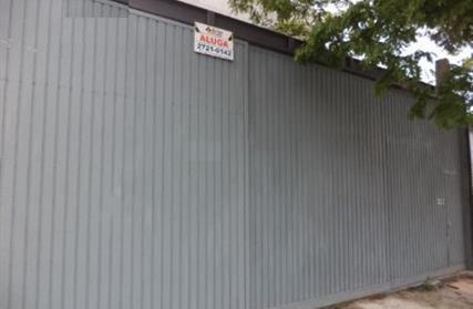 Galpão / Salão para Alugar, Vila Nova York