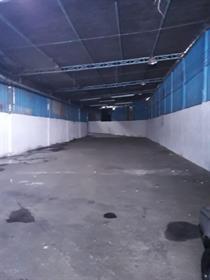 Galpão / Salão para Alugar, Jardim IV Centenário