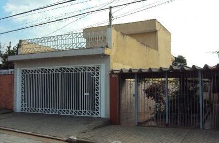 Sobrado / Casa para Venda, Jardim IV Centenário