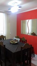 Apartamento para Venda, Vila Lar Nacional