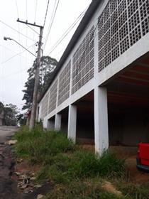 Galpão / Salão para Venda, Palanque