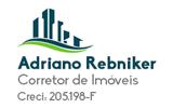 Adriano Rebniker Gasque Corretor de Imóveis