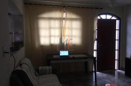 Casa Térrea para Venda, Cohab Castro Alves