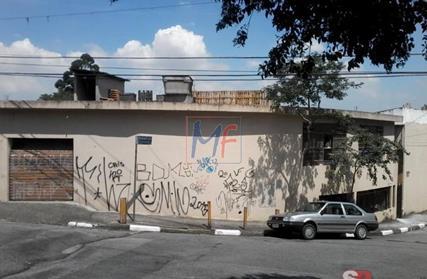 Galpão / Salão para Venda, Parque Tomas Saraiva