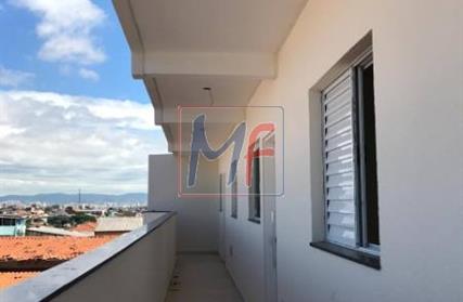 Kitnet / Loft para Venda, Vila Rio Branco