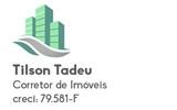 Tilson Tadeu Corretor de Imóveis