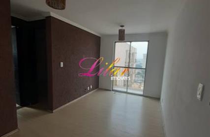 Apartamento para Alugar, Vila Feliz (ZL)
