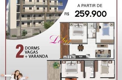 Kitnet / Loft para Venda, Vila São Francisco