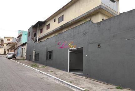 Galpão / Salão para Alugar, Jardim Cotiana