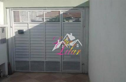 Condomínio Fechado para Venda, Jardim São Vicente