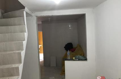 Casa Térrea para Alugar, Vila Zelina
