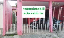 Casa Térrea - Vila Progresso (Zona Leste)- 260.000,00
