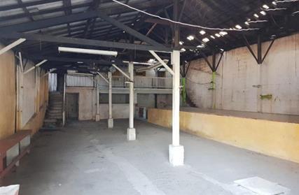 Galpão / Salão para Alugar, Vila Antonina