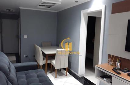 Apartamento para Venda, Chácara Santo Antônio (ZL)