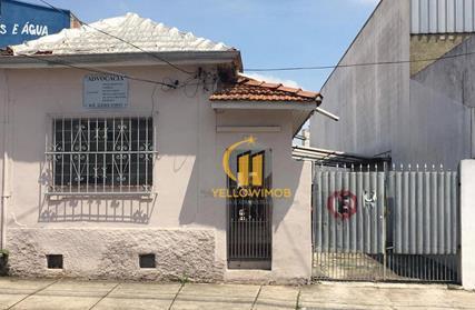 Terreno para Venda, Chácara Santo Antônio (ZL)