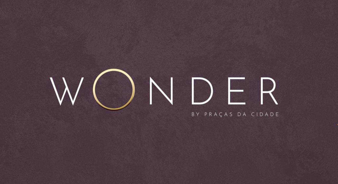 Lançamento Wonder