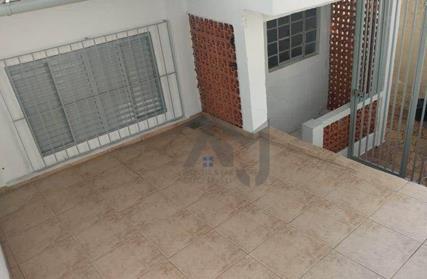 Casa Térrea para Alugar, Vila Ponte Rasa