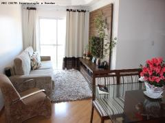 Apartamento - Vila Matilde- 445.000,00