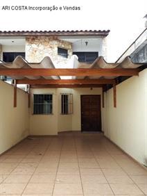 Sobrado / Casa para Venda, Jardim Triana