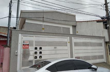 Casa Térrea para Alugar, Jardim Silva Teles