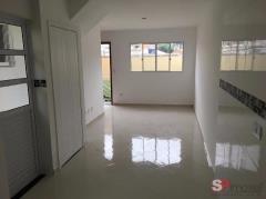 Casa Térrea - Vila Paranaguá- 255.000,00