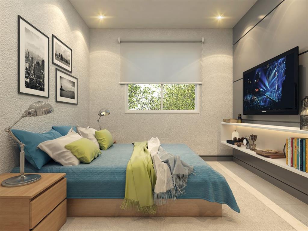 Apartamento para Venda, Jardim Miray