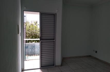 Sobrado para Alugar, Vila Rio Branco