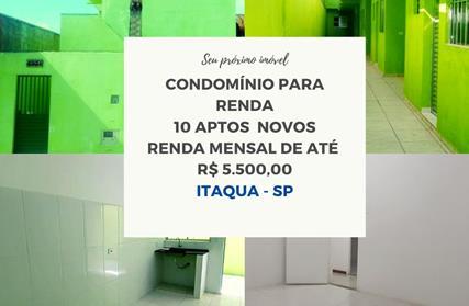 Prédio Comercial para Venda, Itaim Paulista