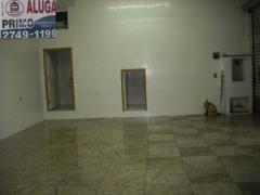 Galpão / Salão para Alugar, Jardim Marina