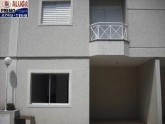 Condomínio Fechado para Alugar, Jardim Eliane