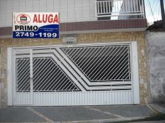 Sobrado / Casa para Alugar, Jardim Hercilia