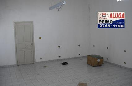 Galpão / Salão para Alugar, Cidade Patriarca