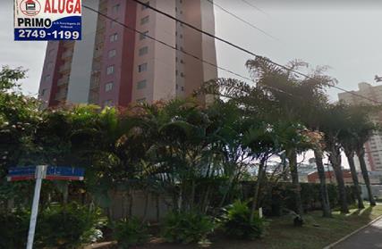 Apartamento para Alugar, Cidade Patriarca