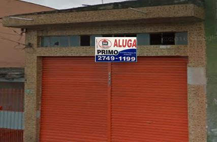 Prédio Comercial para Alugar, Cidade Patriarca