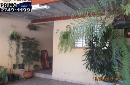 Casa Térrea para Venda, Jardim São João (ZL)