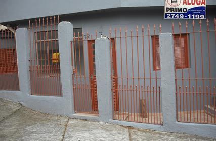 Casa Térrea para Alugar, Jardim Assunção