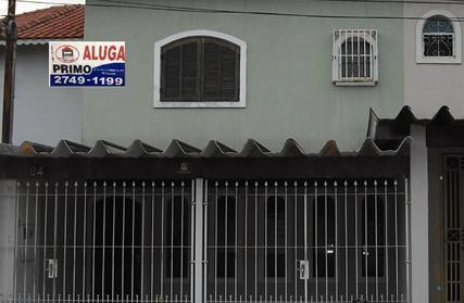 Sobrado para Alugar, Cidade Patriarca