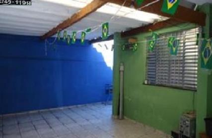 Casa Térrea para Venda, Parque Guarani