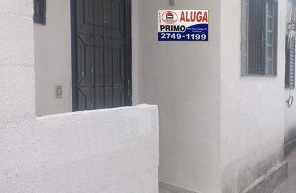Casa Térrea para Alugar, Jardim Samara
