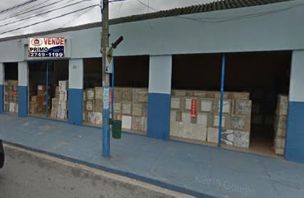 Galpão / Salão para Venda, Vila Santa Teresa (Zona Leste)
